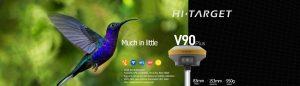 Hi-Target-GPS-GNSS-RTK-V90