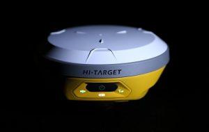 جی پی اس ایستگاهی چند فرکانسه Hi-Target V100