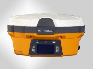 جی پی اس ایستگاهی چند فرکانسه Hi-Target V60