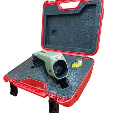میکرومتر لایکا Leica planparallel micrometer Gpm3
