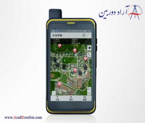 موبایل gis - QMINI 5 - QMINI 7
