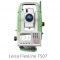 LEICA TS07