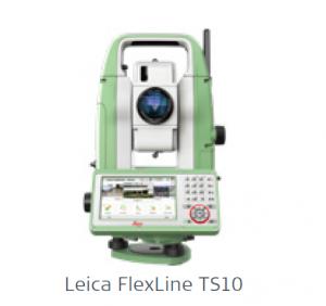TS10 LEICA