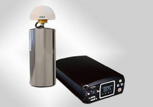 گیرنده و آنتن GNSS/GPS ایستگاه مرجع (CORS) چند فرکانسه Hi-Target VNet6 Plus