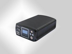 گیرنده GNSS/GPS ایستگاه مرجع (CORS) چند فرکانسه Hi-Target VNet6 Plus