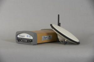 گیرنده GNSS/GPS ایستگاه مرجع (CORS) چند فرکانسه Hi-Target VNet 6