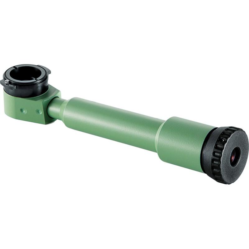 چپقی دوربین نقشه برداری لایکا مدل GFZ3 (چشمی مورب)