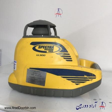 محصولات دست دوم لیزر LL300 Laser