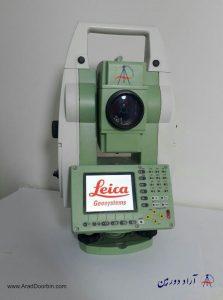 دوربین دست دوم +Leica TCR1202